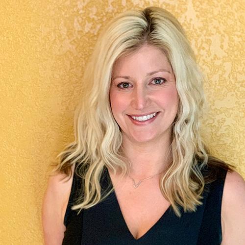 Lauren Goldberg, MSW, LCSW